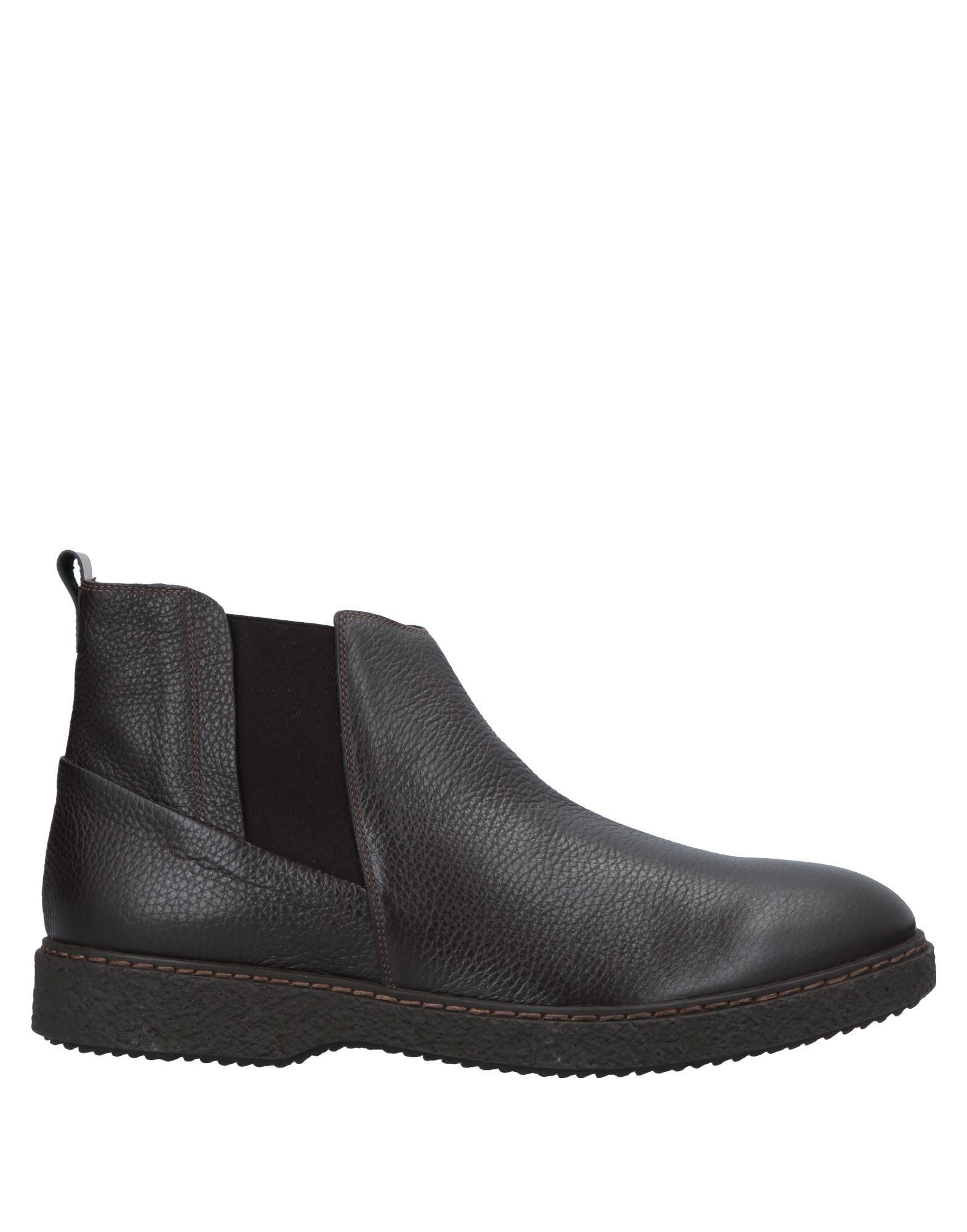 где купить ALBERTO GUARDIANI Полусапоги и высокие ботинки по лучшей цене