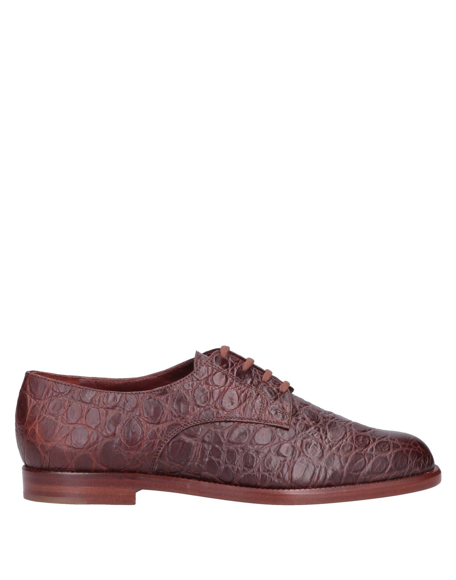 THE SADDLER Обувь на шнурках цена