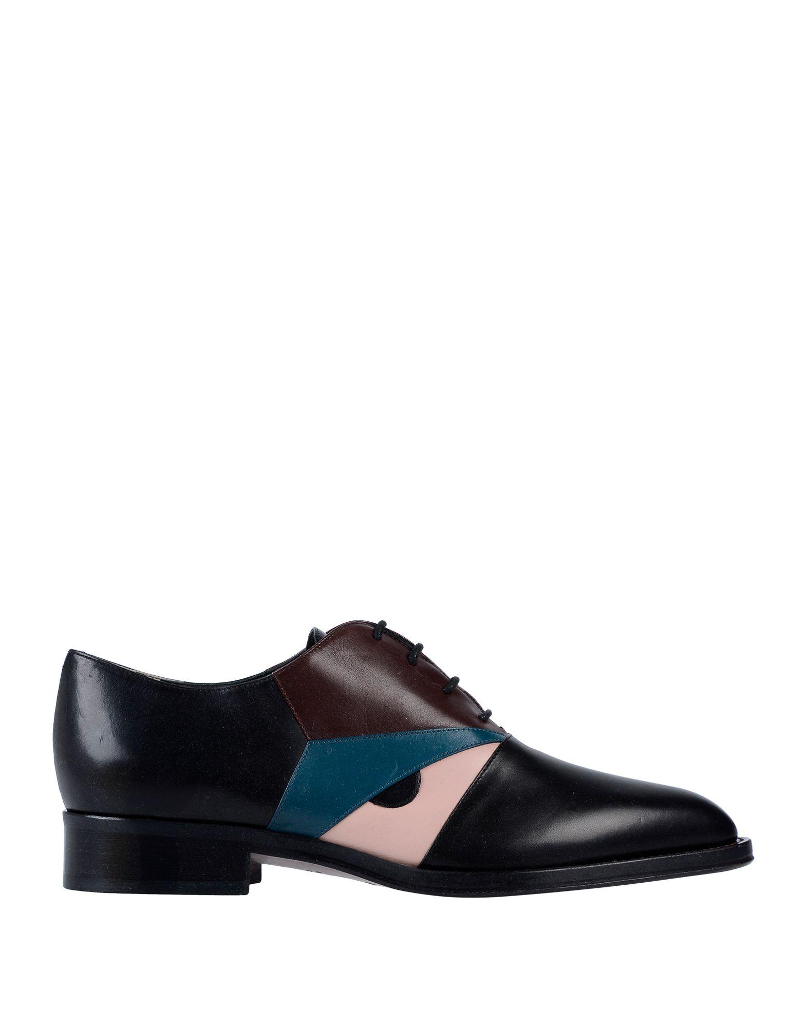 FENDI Обувь на шнурках цена и фото