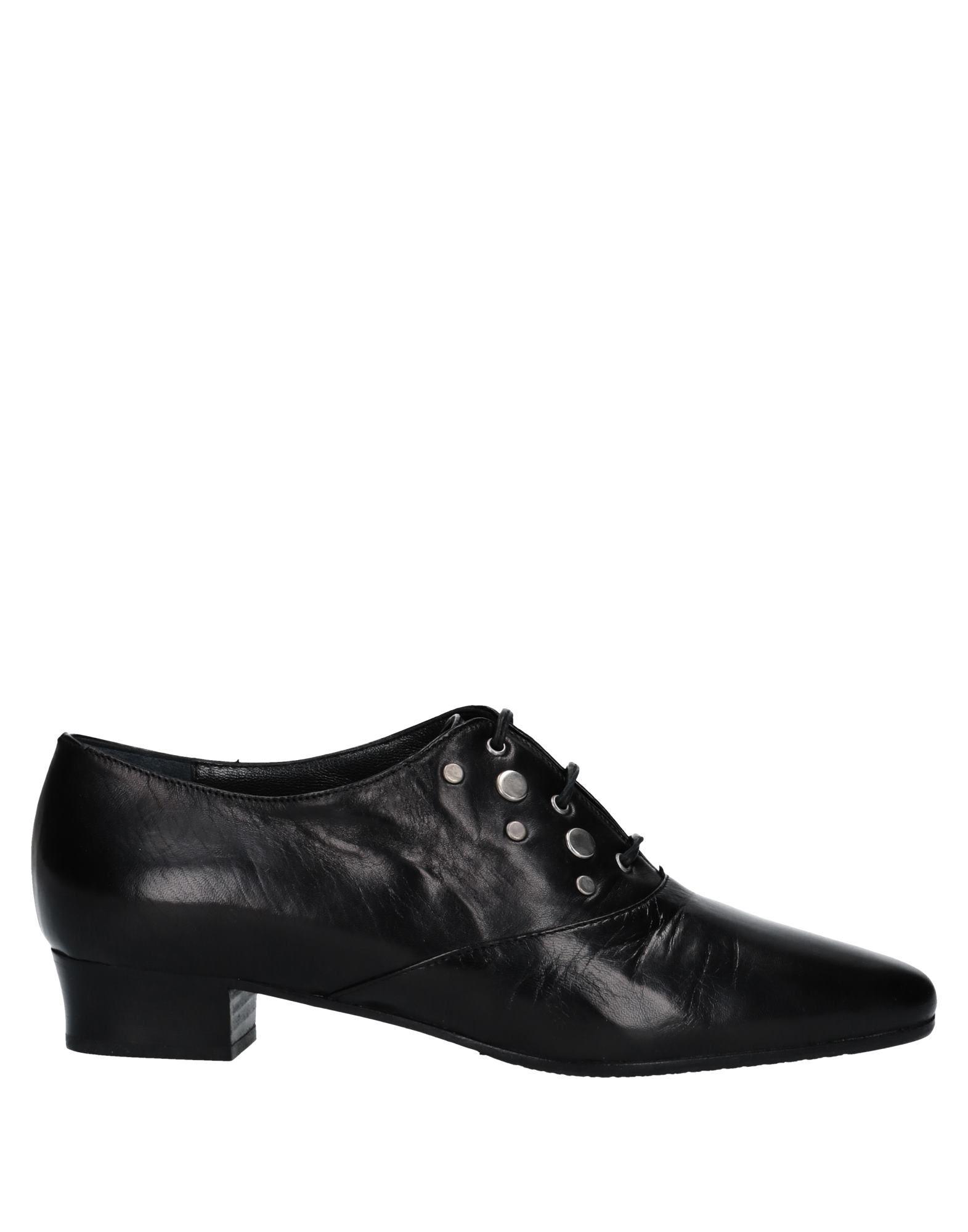 Фото - MODA ITALIA Обувь на шнурках обувь на высокой платформе dkny