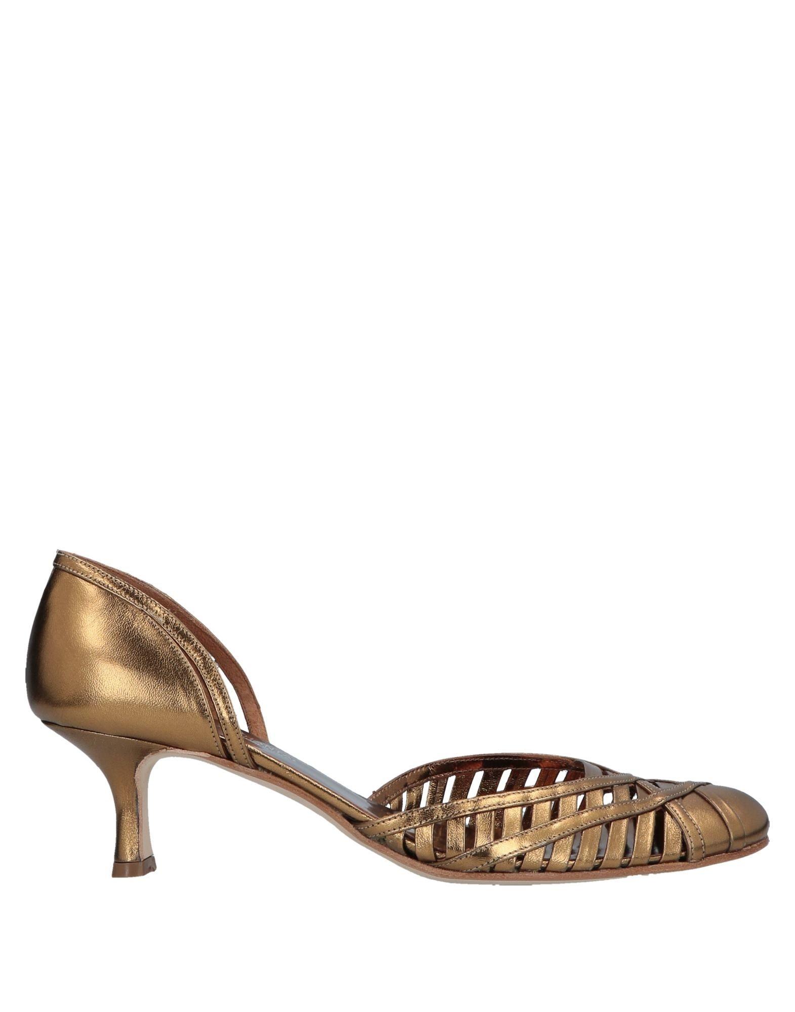 CHANTAL Туфли цена и фото