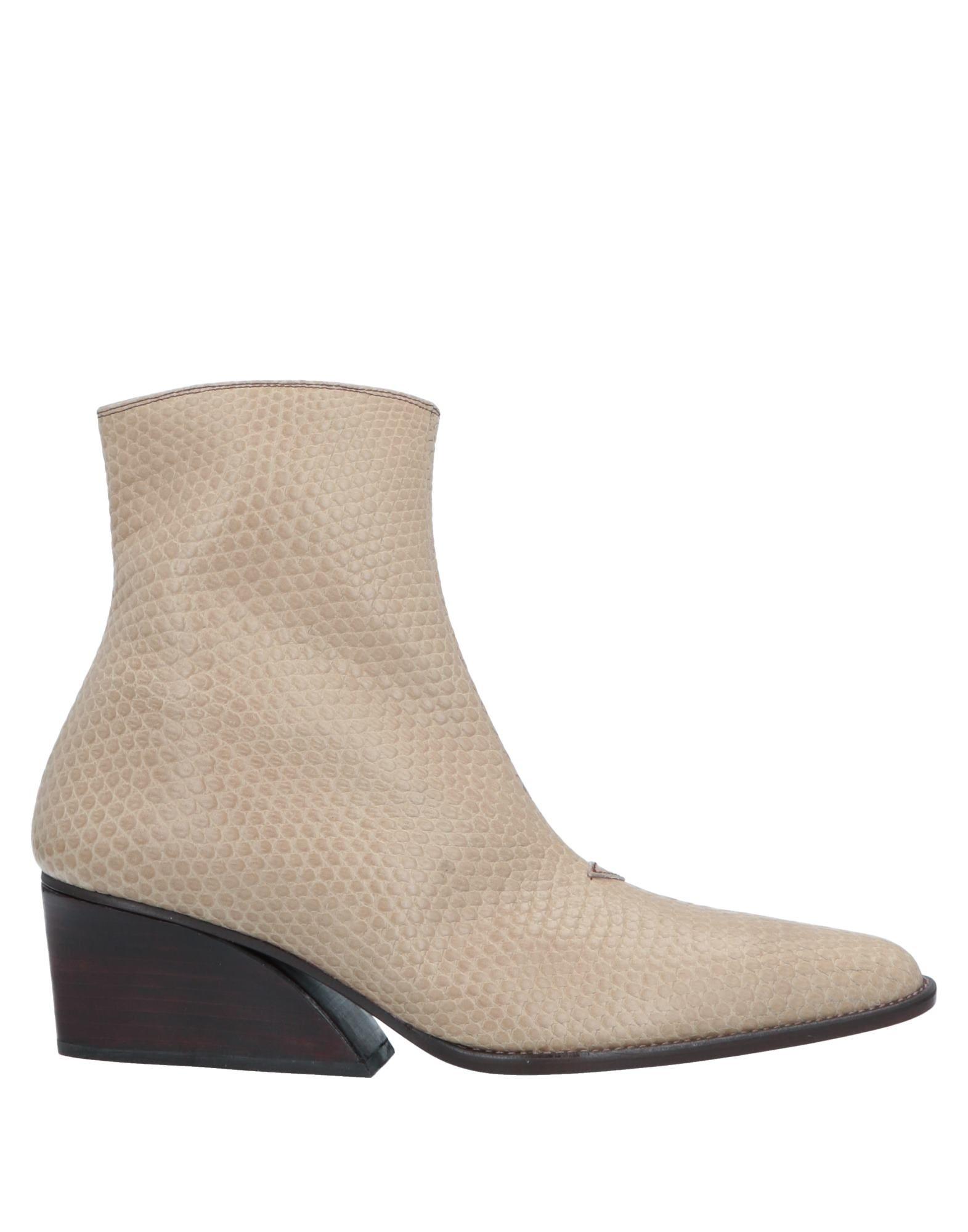 STEPHANE KÉLIAN Полусапоги и высокие ботинки stephane kélian полусапоги и высокие ботинки