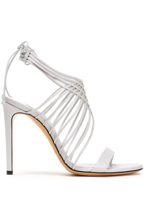 CASADEI Leather sandals