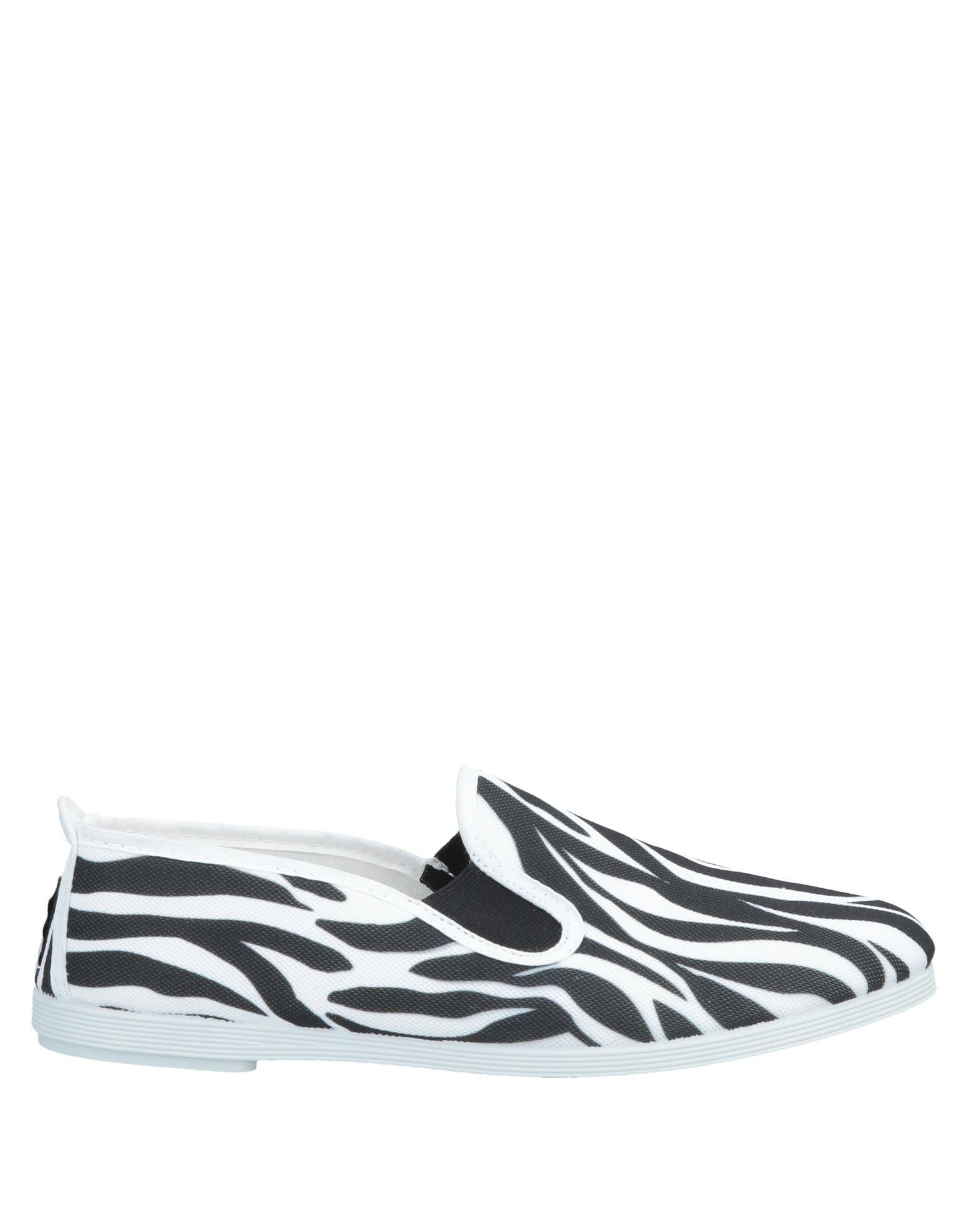 OPERASEI Низкие кеды и кроссовки кроссовки зебра