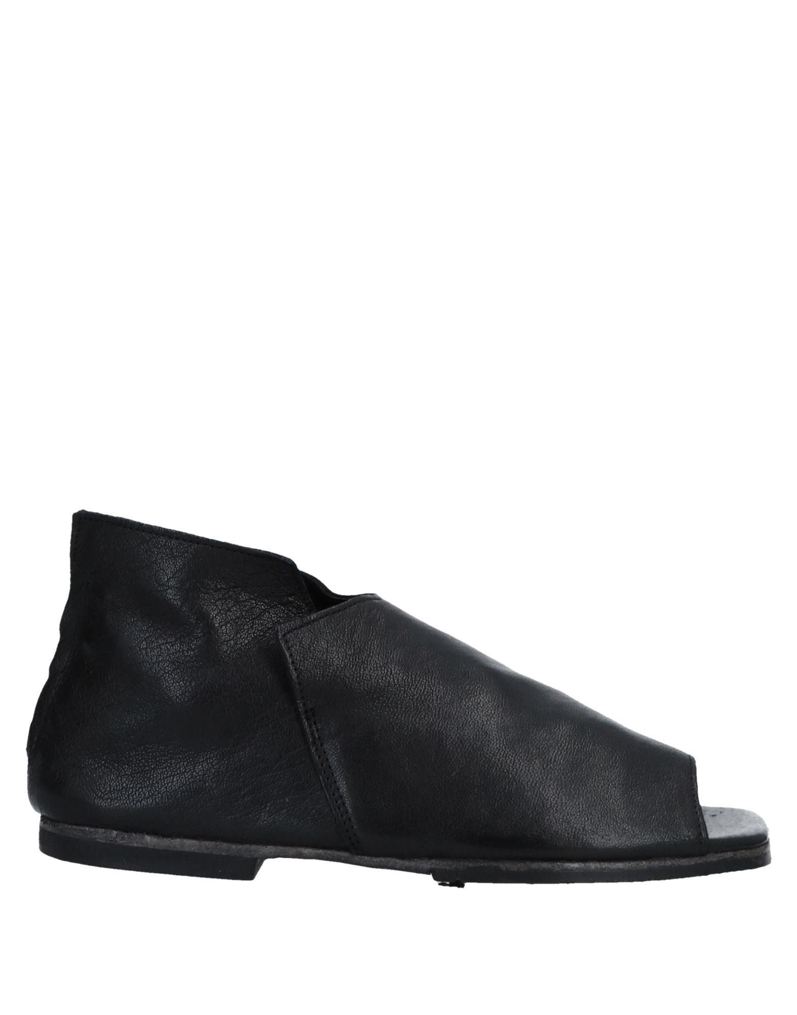 JULIETTE VICO Полусапоги и высокие ботинки
