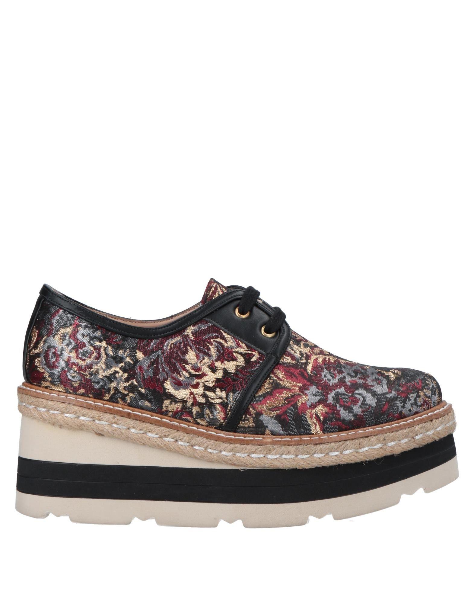 SENIORAH® Обувь на шнурках обувь ламода