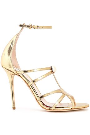 PAULA CADEMARTORI High Heel Sandals