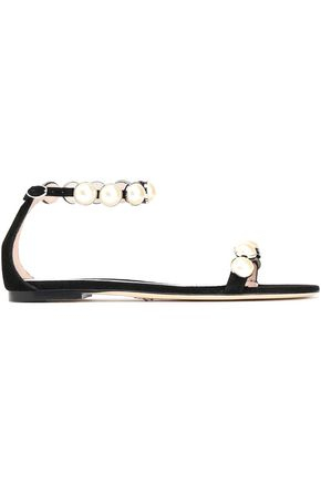 PAULA CADEMARTORI Flat Sandals