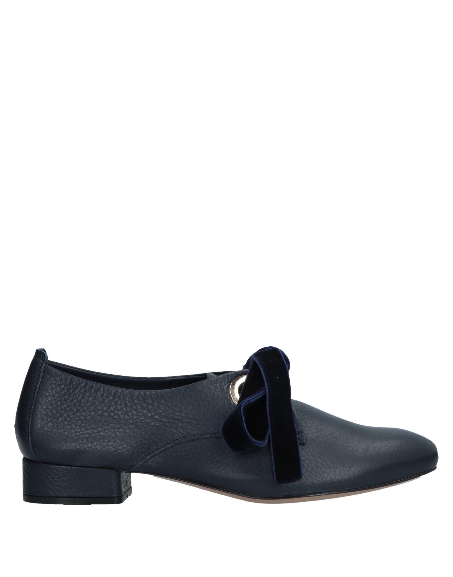 купить LA CORTE DELLA PELLE by FRANCO BALLIN Обувь на шнурках по цене 8850 рублей