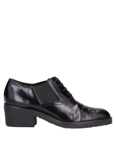THE SADDLER Chaussures à lacets femme