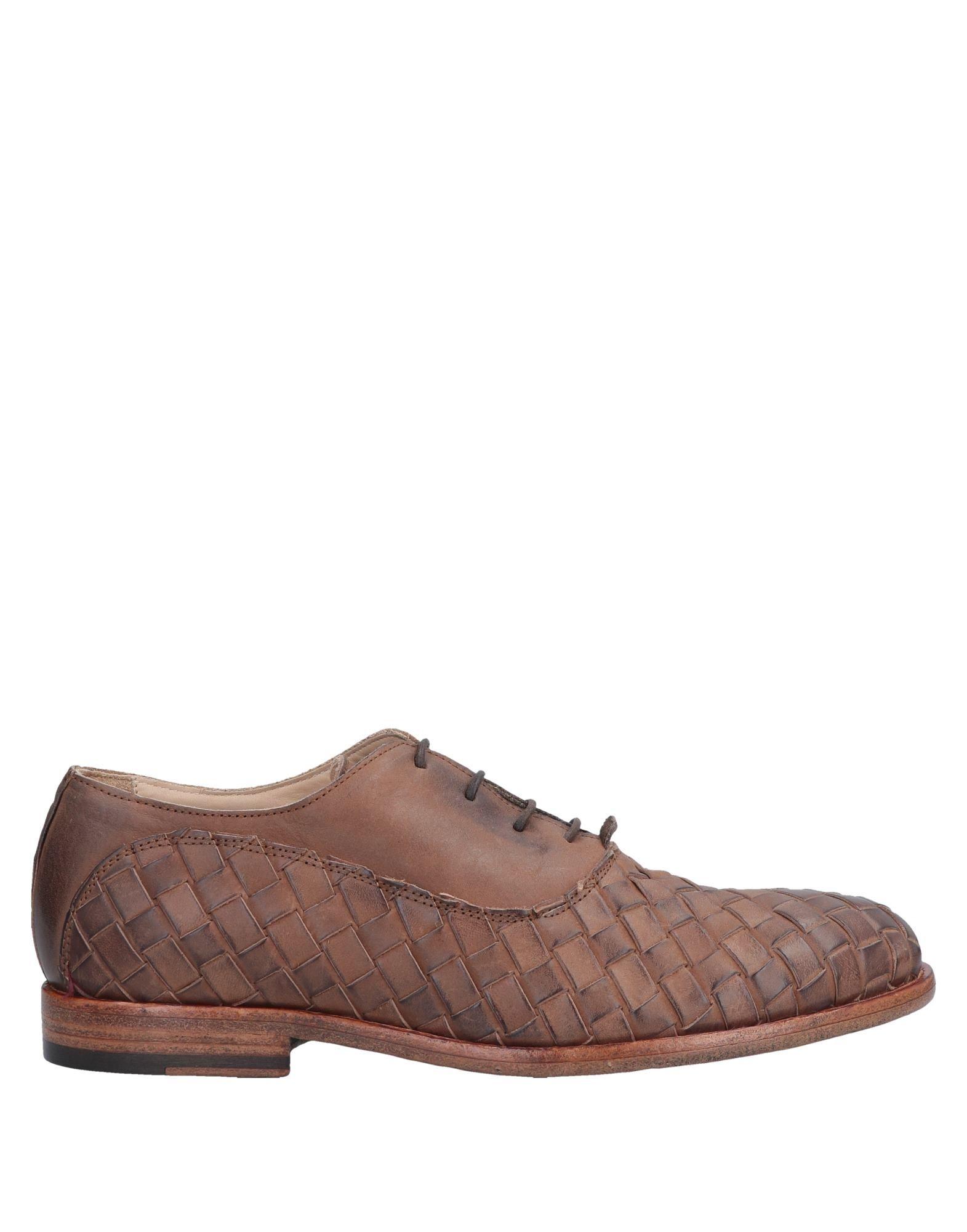 ERNESTO DOLANI Обувь на шнурках ernesto dolani мокасины