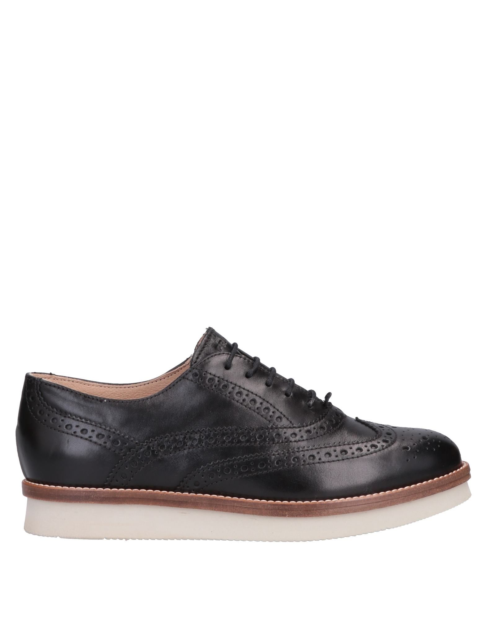 Фото - FRAU Обувь на шнурках обувь на высокой платформе dkny