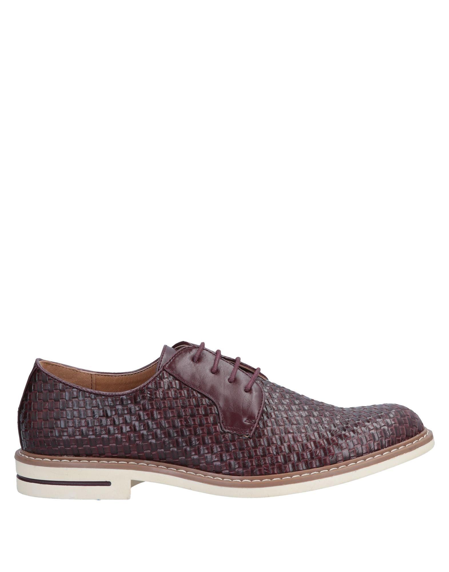 MONTEFIORI Обувь на шнурках bage обувь на шнурках