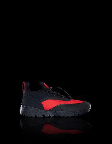 MONCLER JERICHO - Sneakers - men