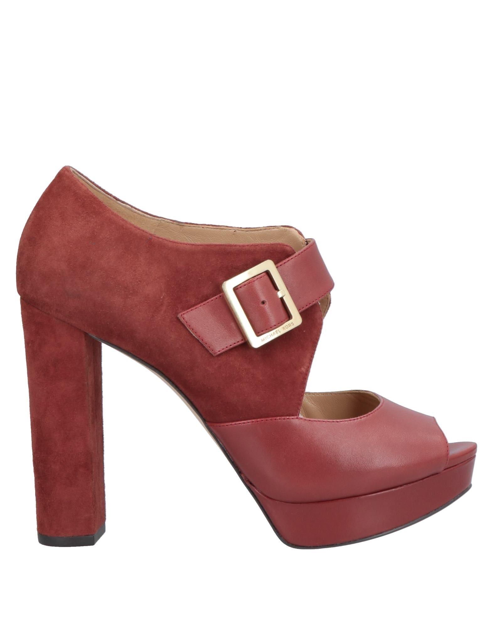 MICHAEL MICHAEL KORS Ботинки michael michael kors ботинки
