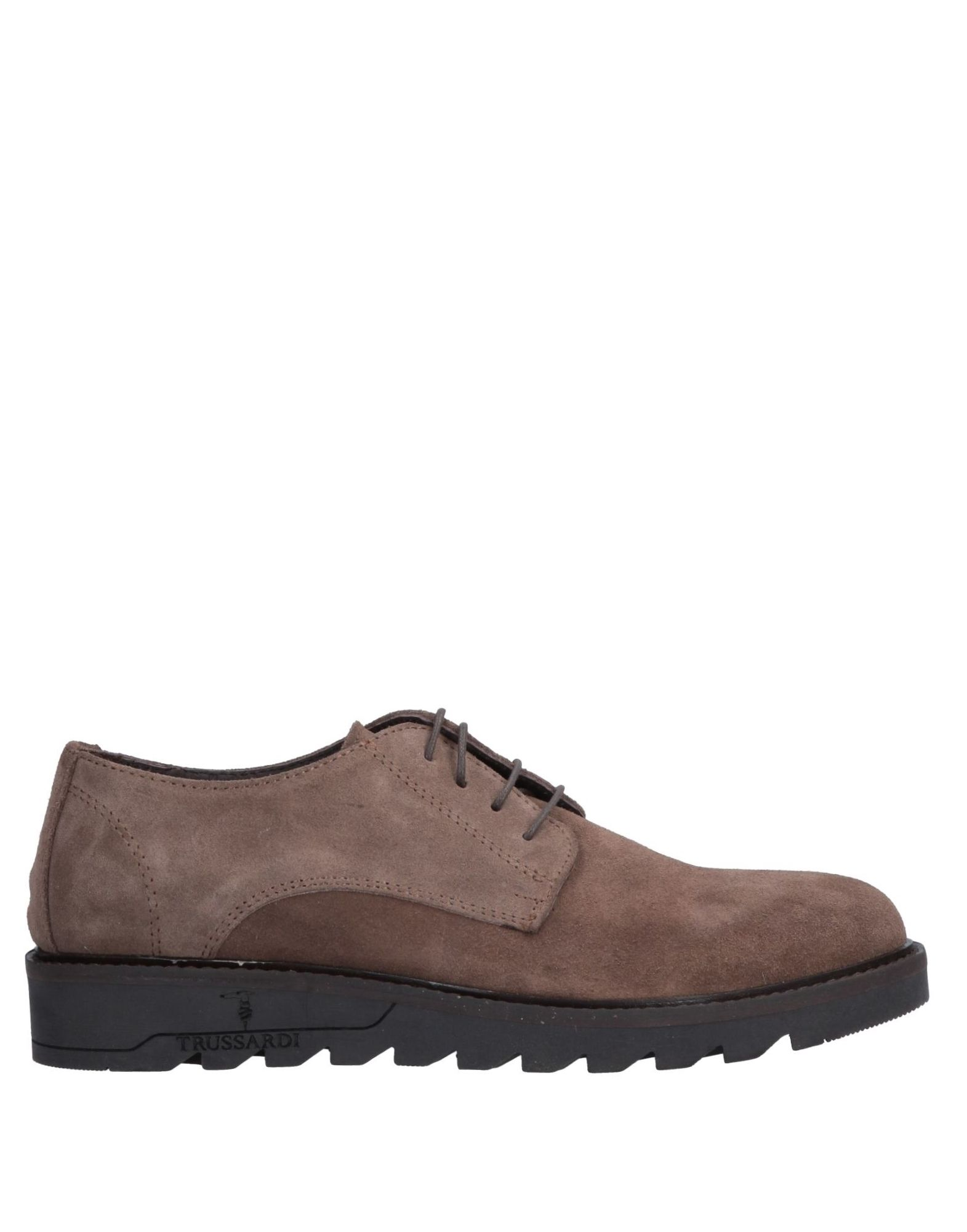 TRUSSARDI Обувь на шнурках tru trussardi обувь на шнурках