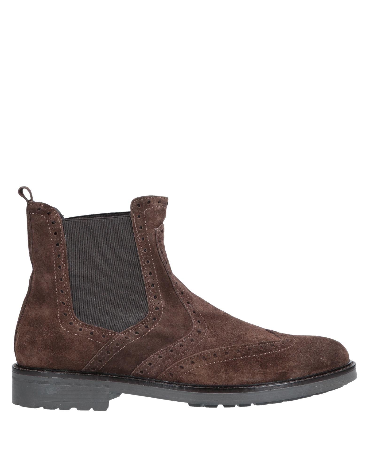 TRUSSARDI Полусапоги и высокие ботинки