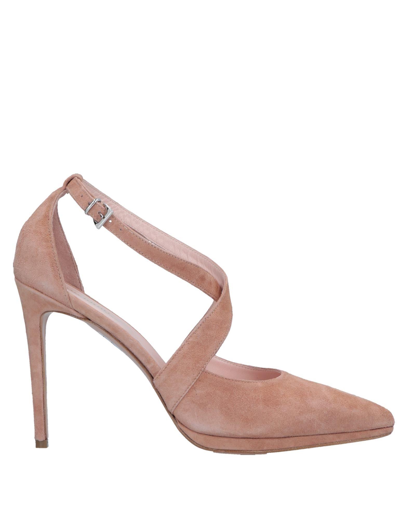 ALAN JURNO Туфли цены онлайн