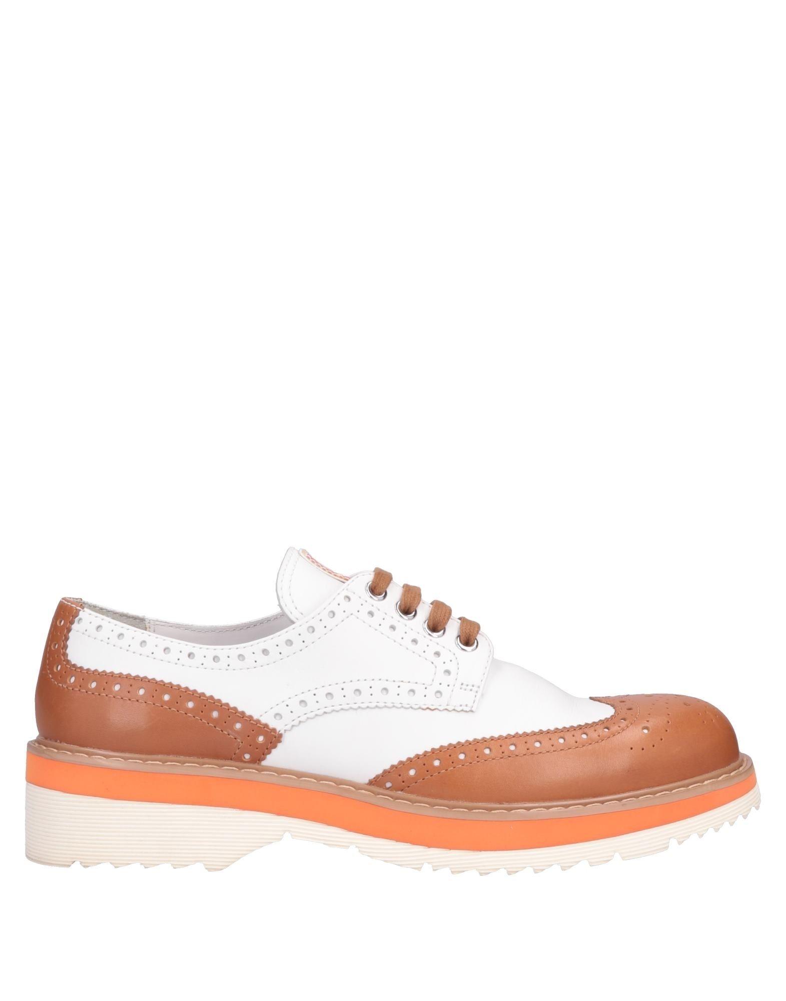 Фото - PRADA SPORT Обувь на шнурках обувь на высокой платформе dkny