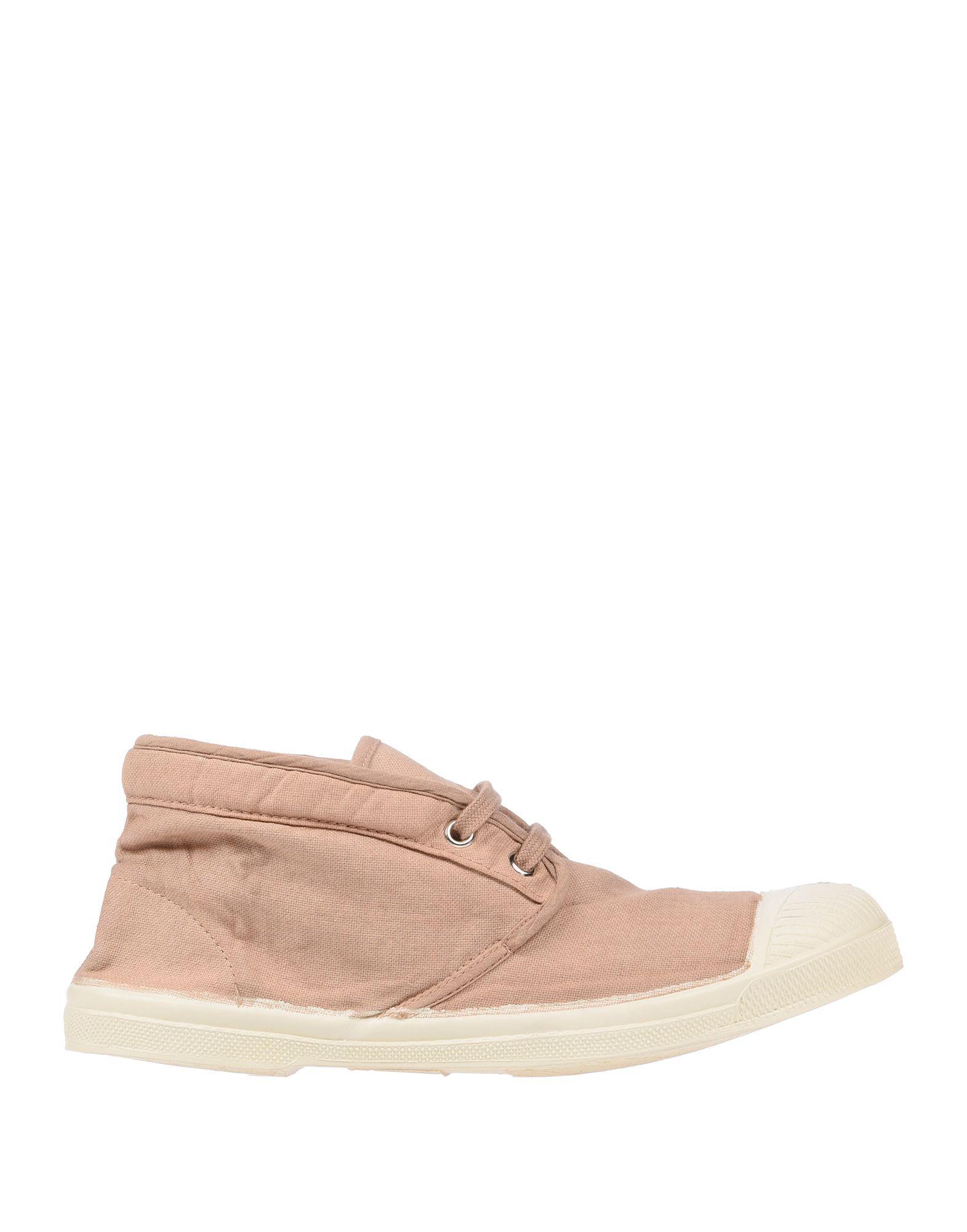 Bensimon Sneakers In Sand