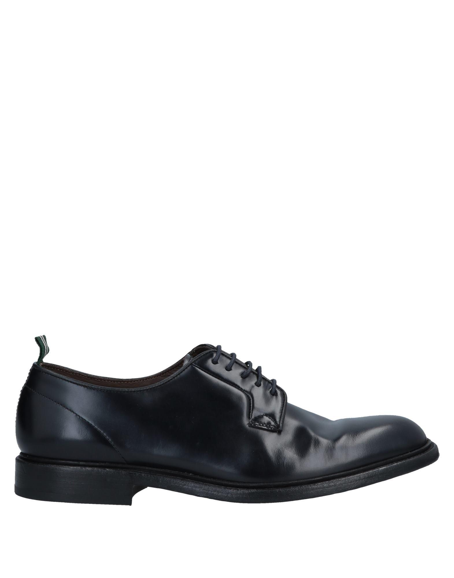 GREEN GEORGE Обувь на шнурках цены онлайн