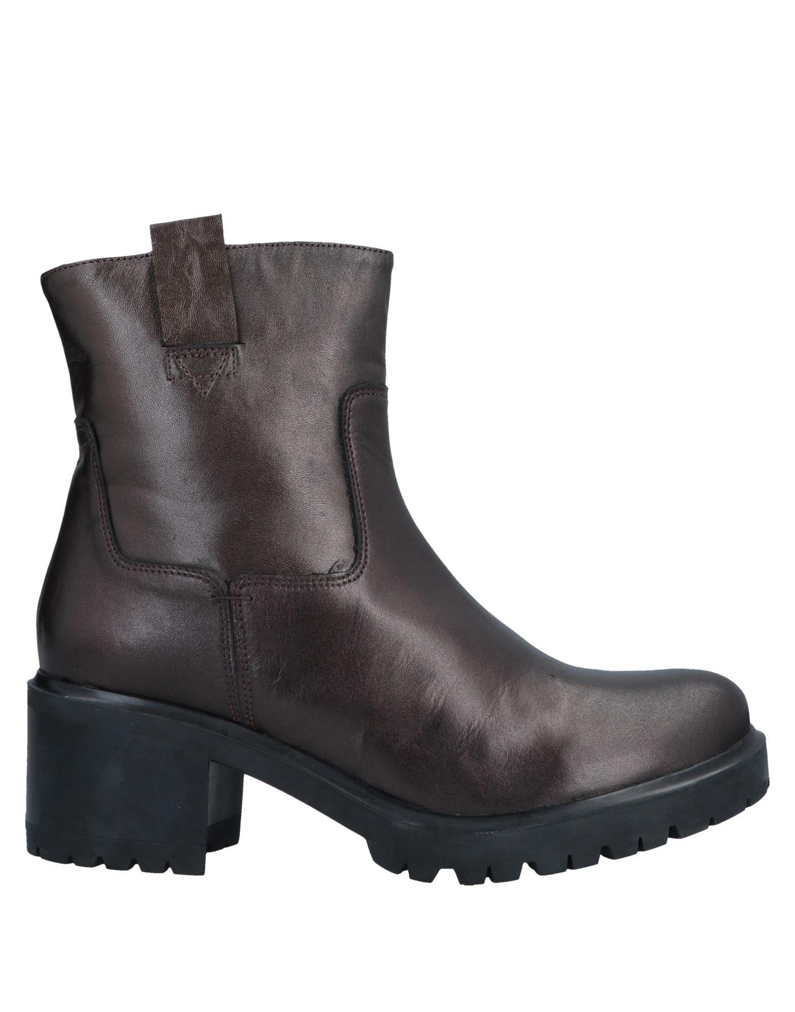 MERCANTE DI FIORI Полусапоги и высокие ботинки ботинки fiori