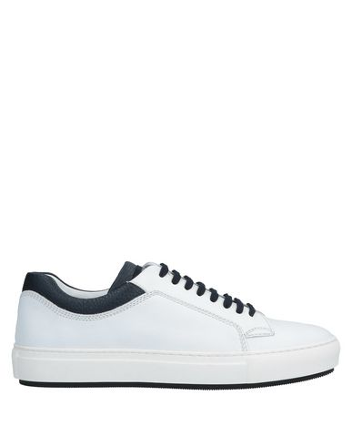 LO.WHITE Sneakers & Tennis basses homme