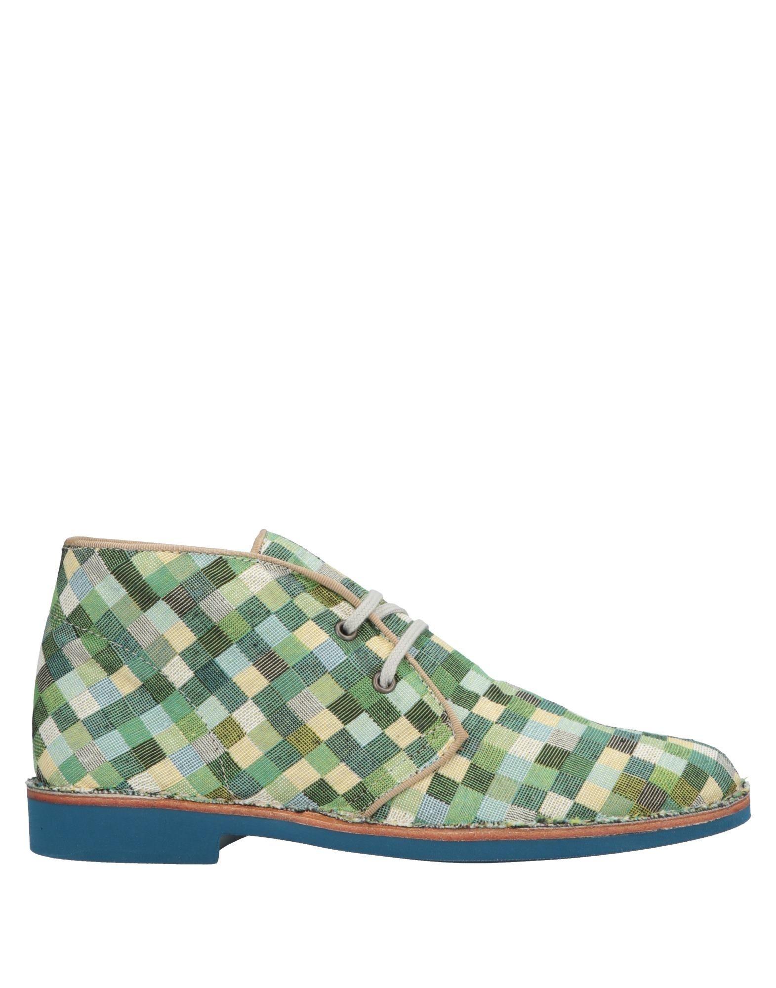 PAOLO SIMONINI Полусапоги и высокие ботинки
