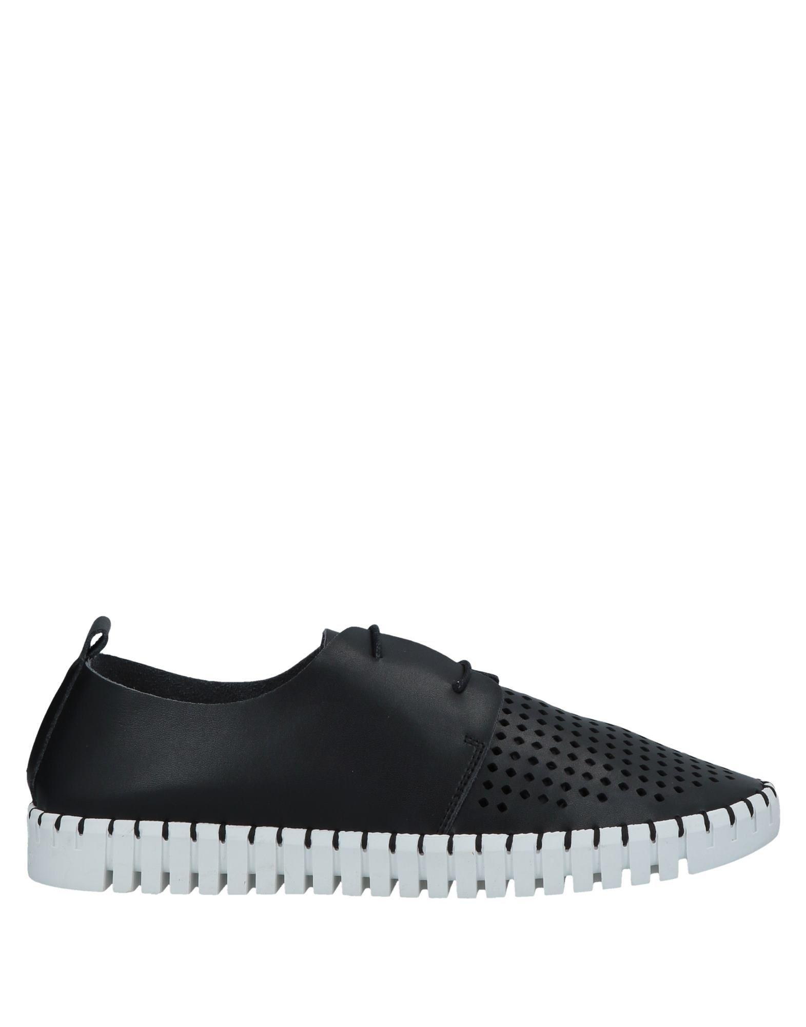 Фото - SKA Обувь на шнурках обувь на высокой платформе dkny