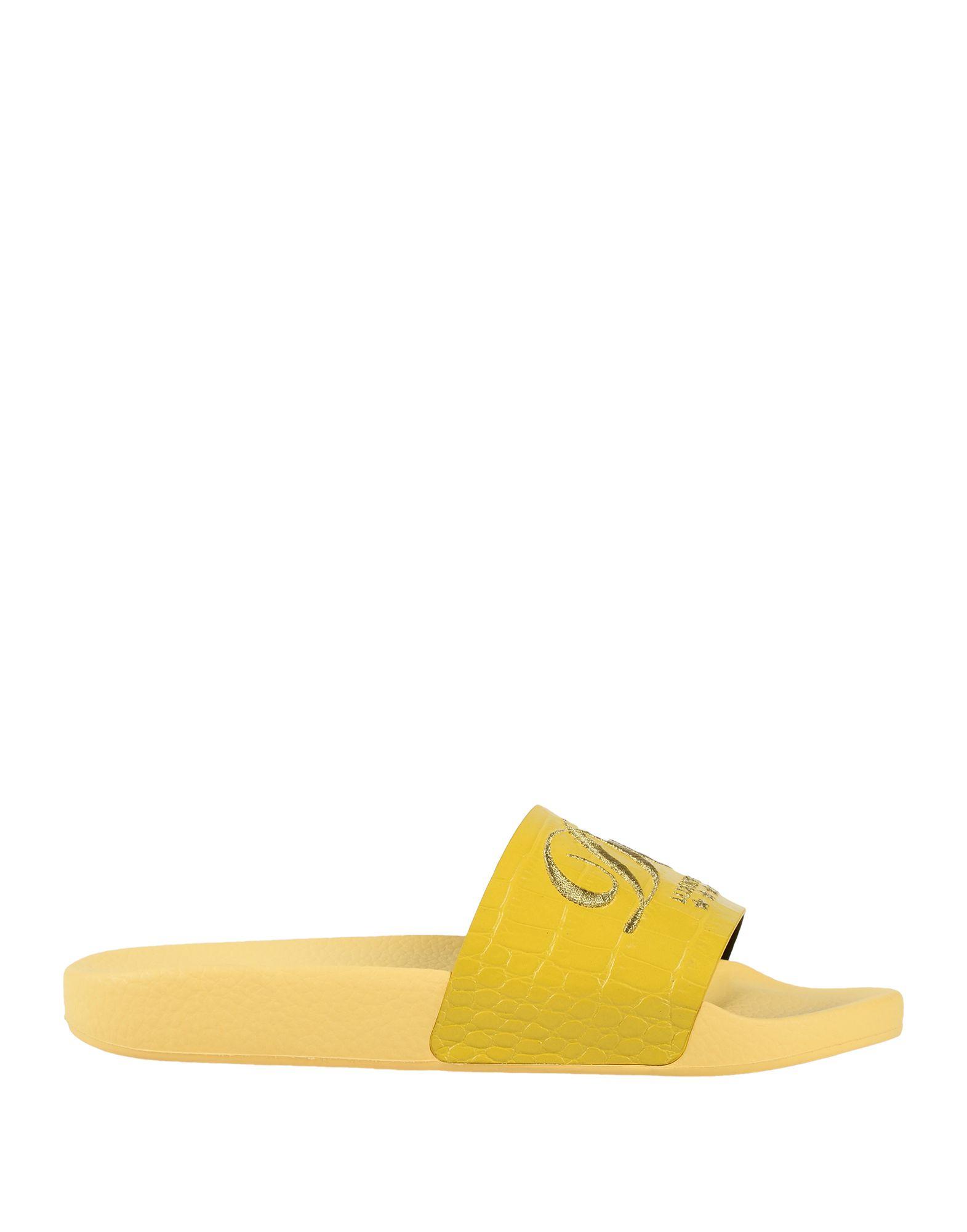DOLCE & GABBANA Домашние туфли flip flop домашние туфли