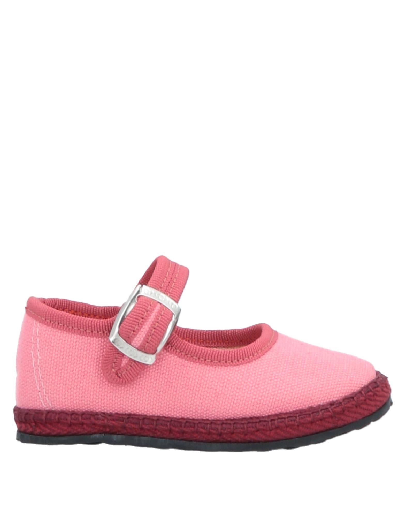 STAFFELL Mädchen 0-24 monate Ballerina45 rosa