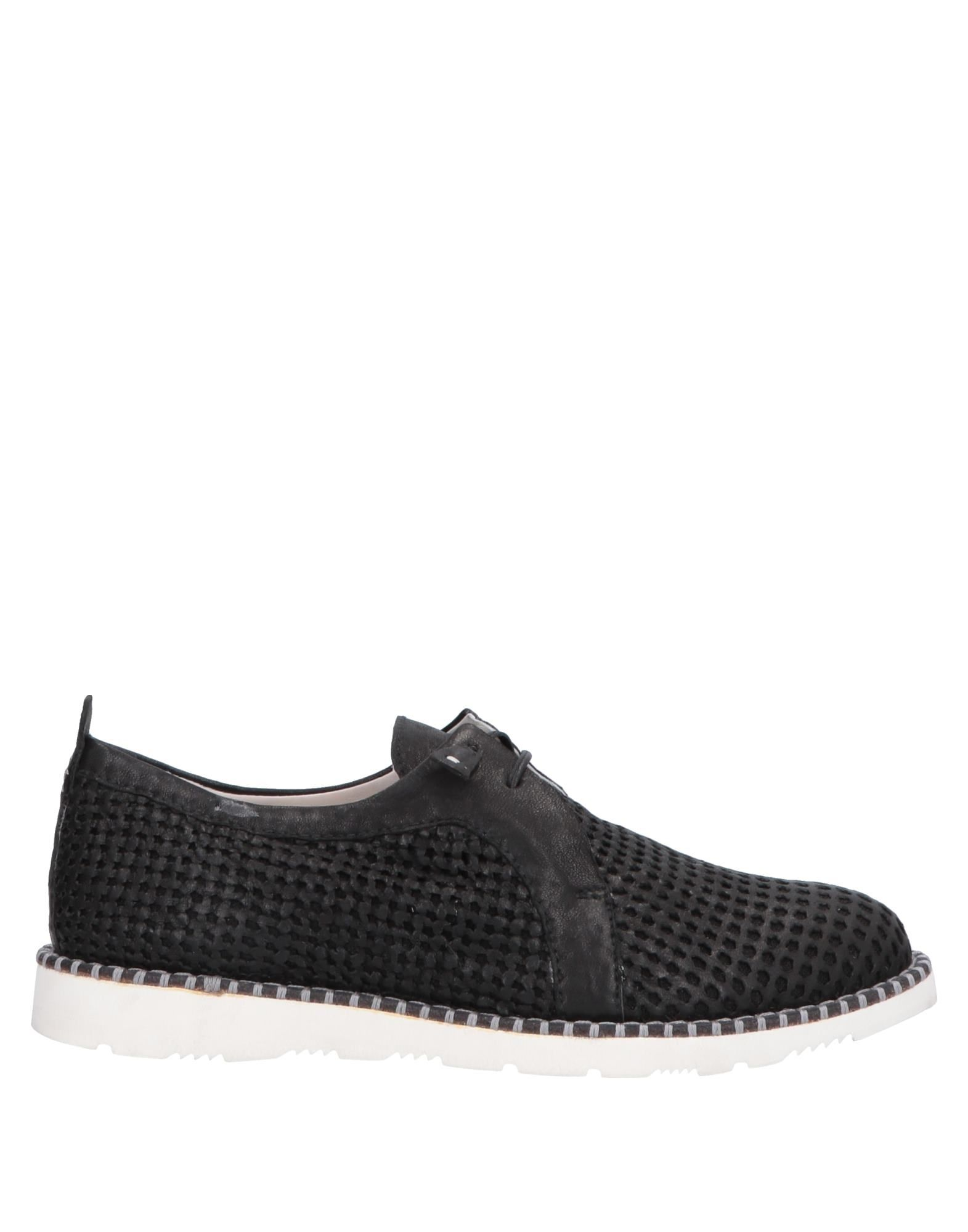 HENRY BEGUELIN Обувь на шнурках цены онлайн