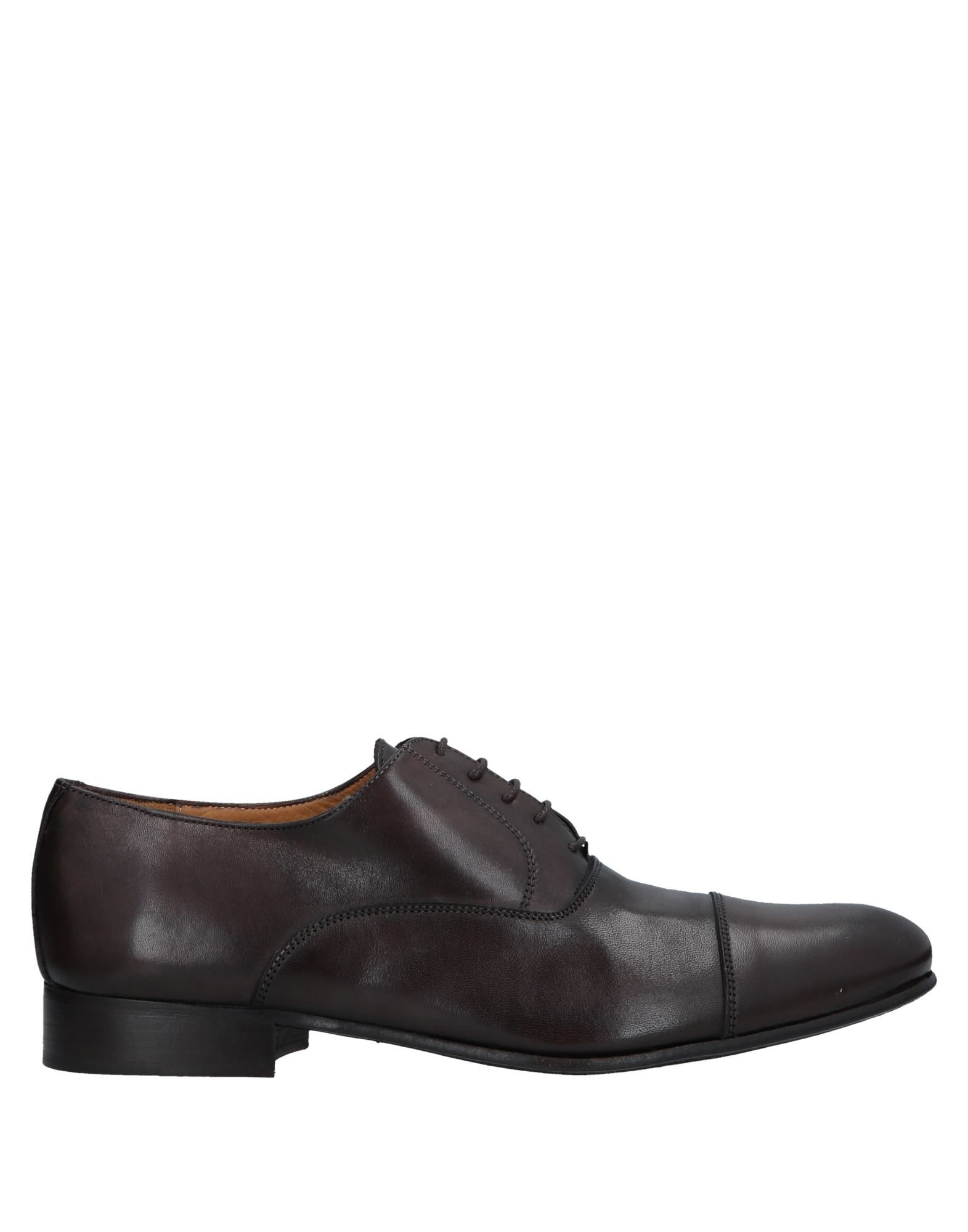 Фото - ANDERSON Обувь на шнурках обувь на высокой платформе dkny