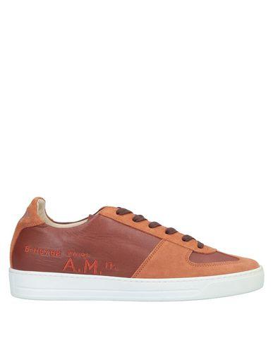AERONAUTICA MILITARE Sneakers & Tennis basses homme