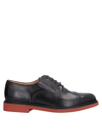 Обувь на шнурках от ANTICA CUOIERIA