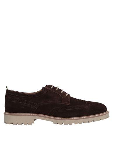 MANUEL RITZ Chaussures à lacets homme