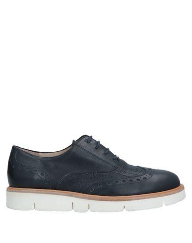 LA SELLERIE Chaussures à lacets femme