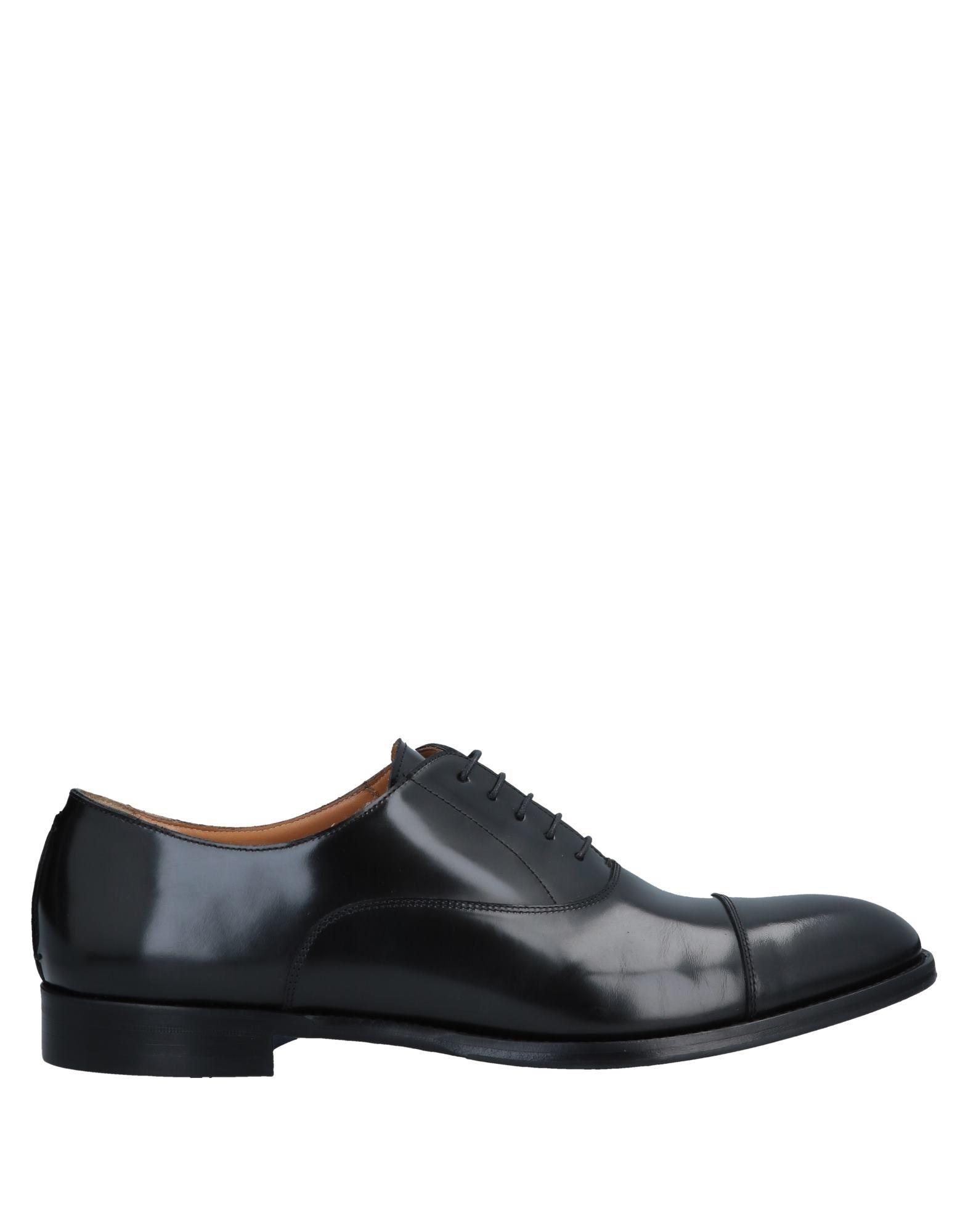 SUTOR MANTELLASSI Обувь на шнурках цены онлайн