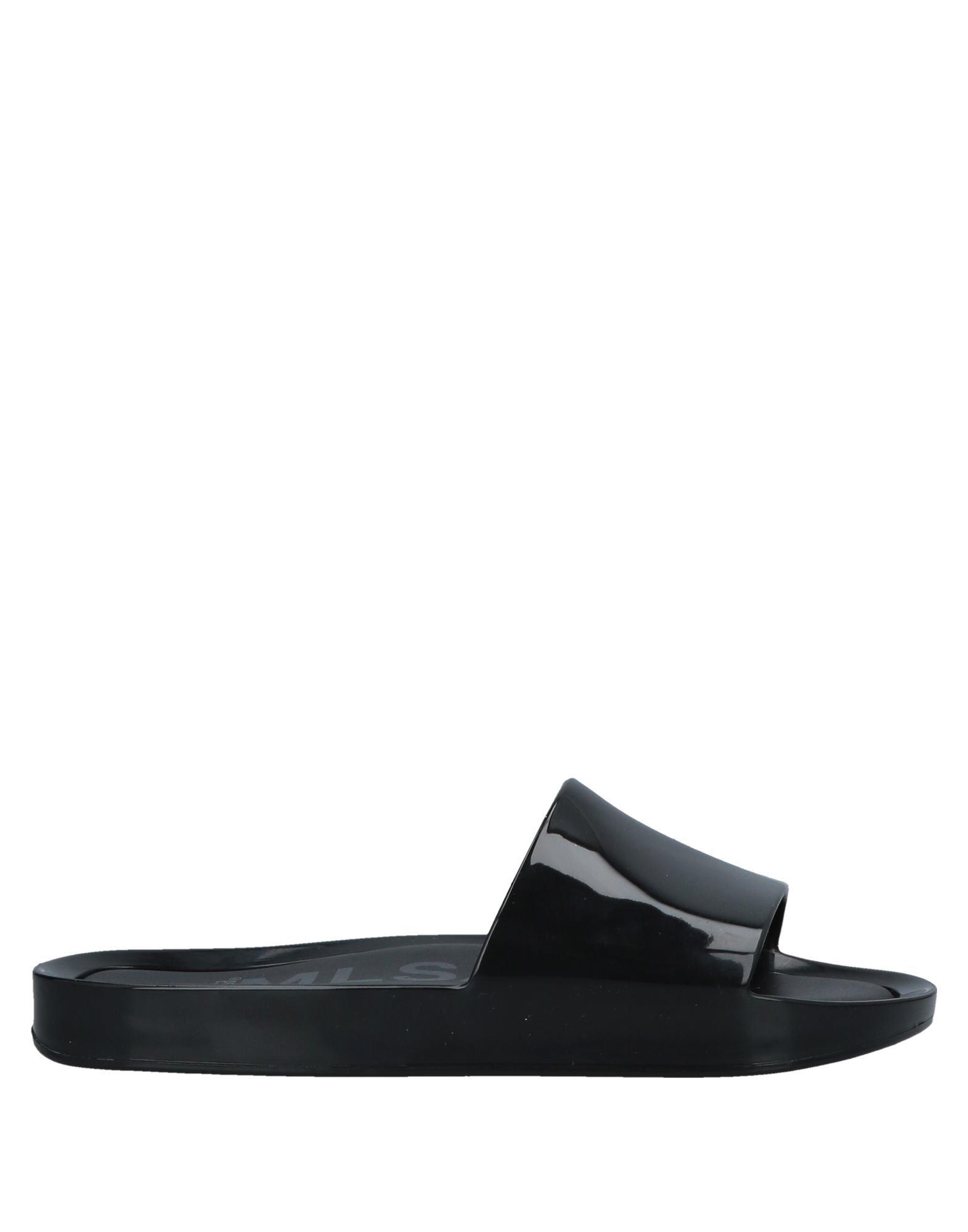 MELISSA Сандалии сандалии без каблука