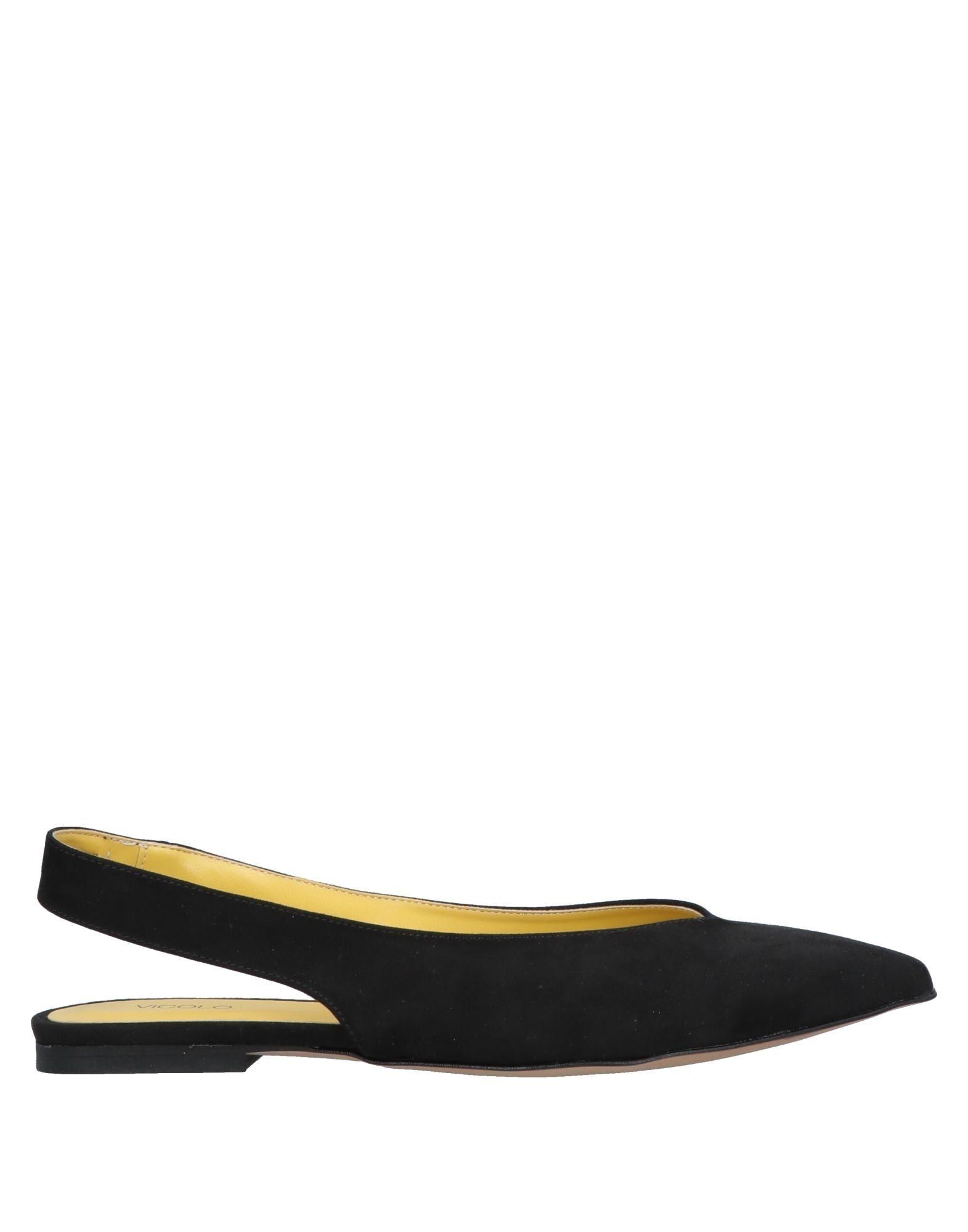 VICOLO | VICOLO Ballet Flats 11613358 | Goxip