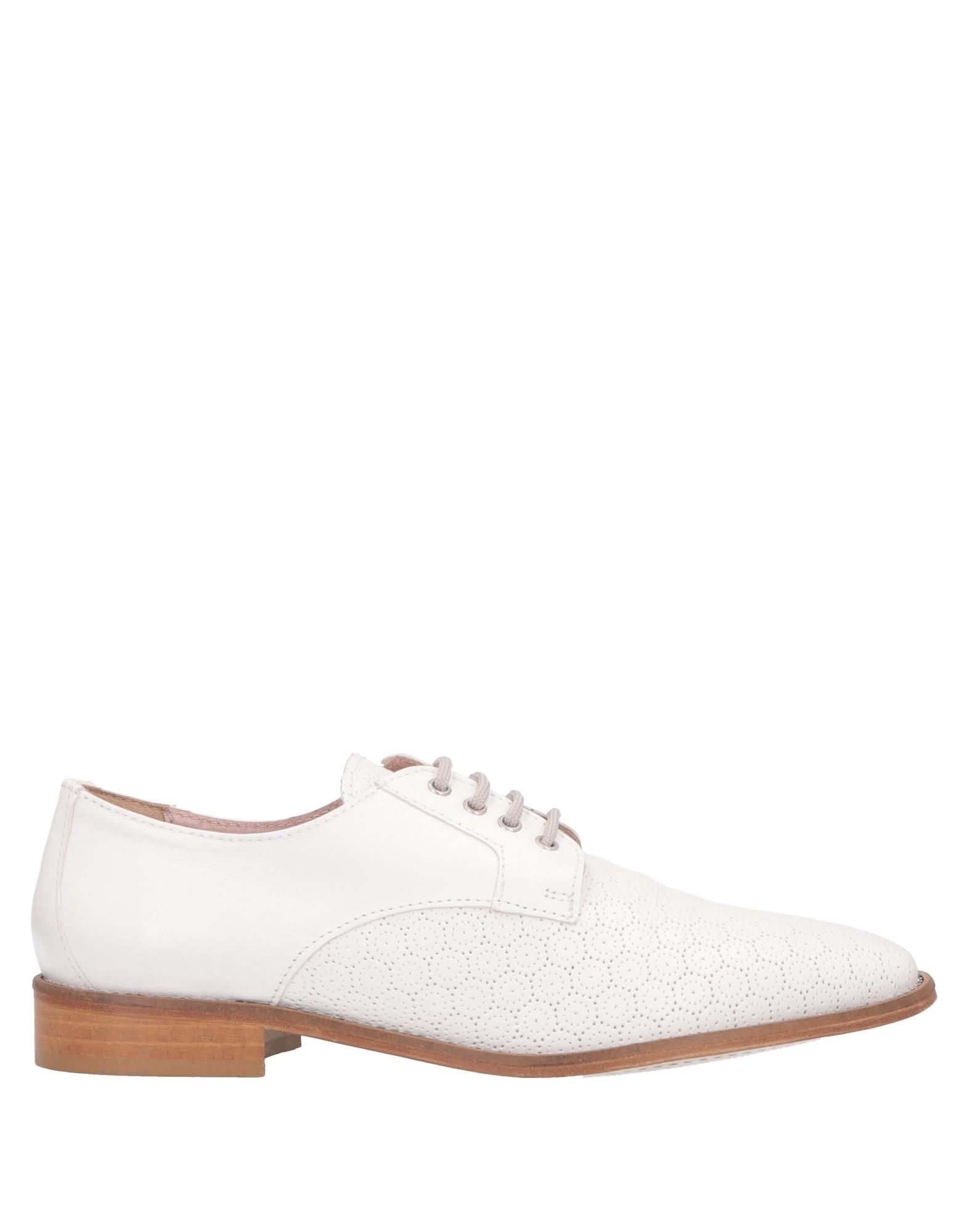 ALBERTO LA TORRE® Обувь на шнурках