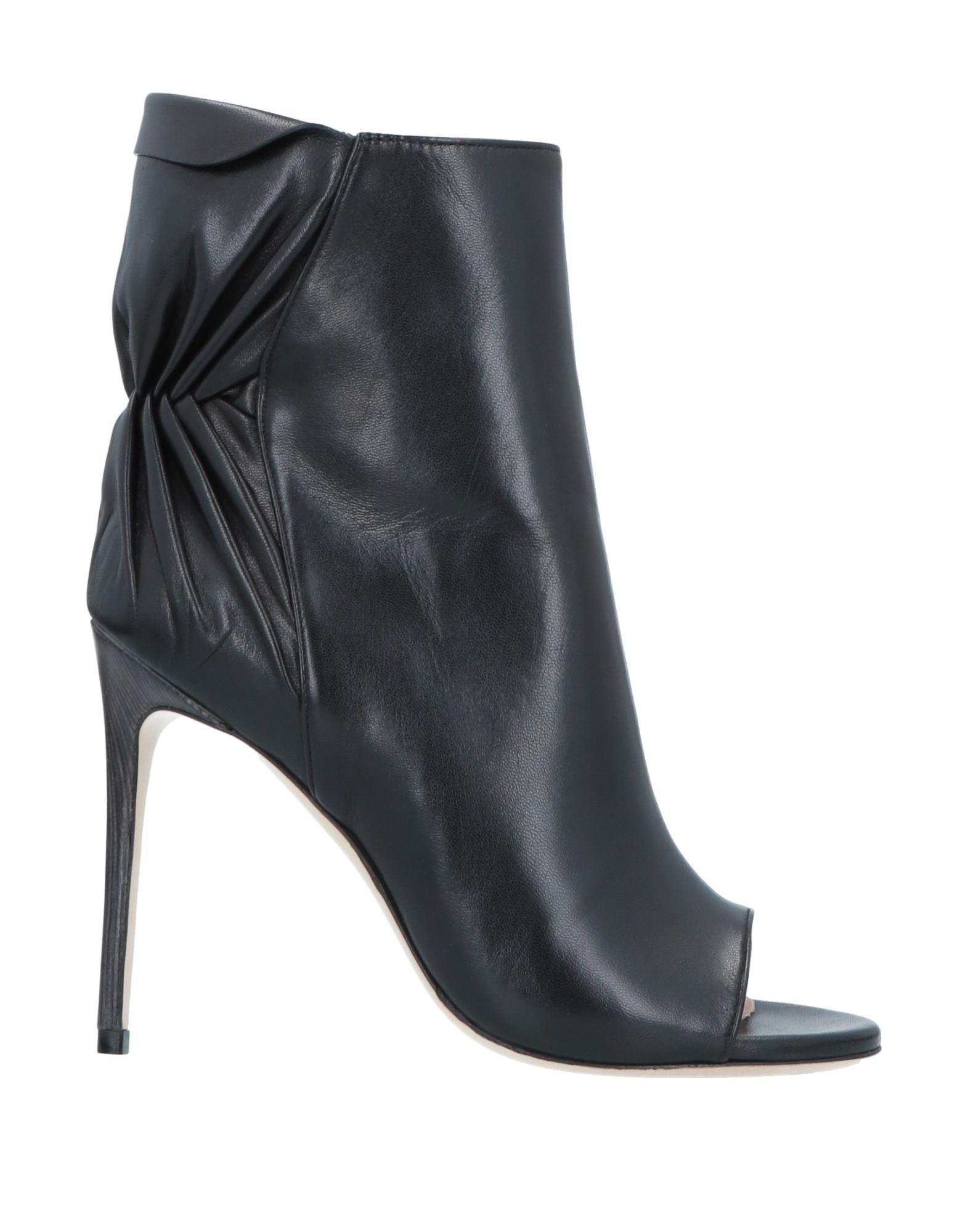 ALDO CASTAGNA Полусапоги и высокие ботинки полусапоги aldo полусапоги