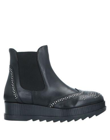 Полусапоги и высокие ботинки BRAWN S