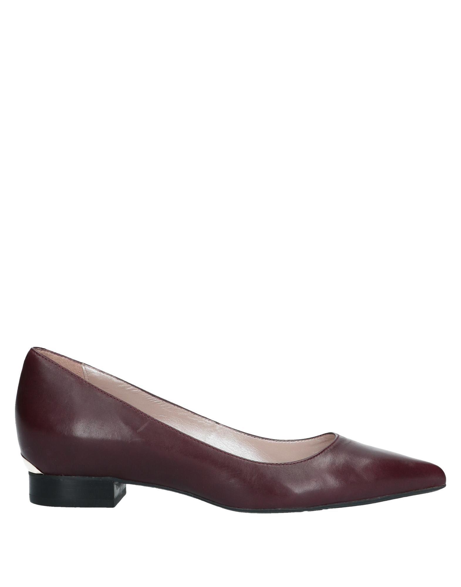 Фото - DKNY Балетки обувь на высокой платформе dkny