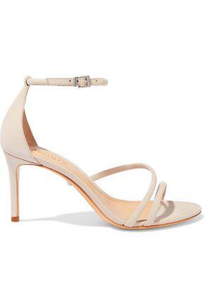 SCHUTZ Jenina nubuck sandals