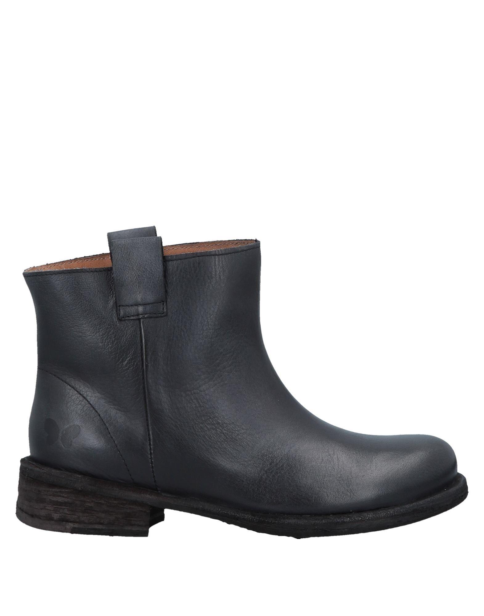FELMINI Полусапоги и высокие ботинки ботинки xti ботинки без каблука