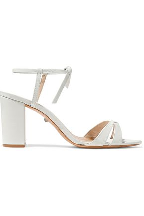 SCHUTZ Hericca leather sandals