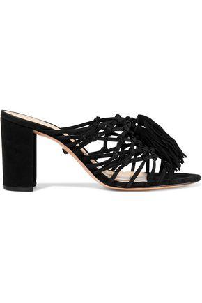 SCHUTZ Mid Heel Sandals