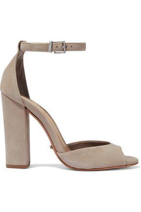 SCHUTZ Odesa nubuck sandals