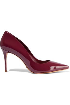 SCHUTZ Patent-leather pumps
